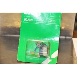 Condensateur pour NISSAN 200C APRES 85 MICRA K10 86-89 1,0