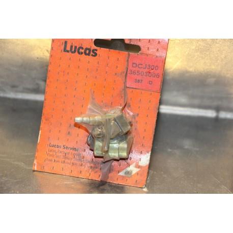 Condensateur HUNDAI PONY 1,2 1,4 74-86 MISTUBISHI LANCER 1,6L 79-83