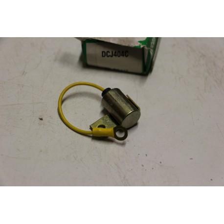 Condensateur DAIHASTU  80-95 pour MITSUBISHI L300 1,6L AP81 pour SUZUKI ALTO 82-93