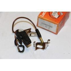 Rupteur pour RENAULT 14 1,2 1,4 76-83  R20 2,0L 77-83