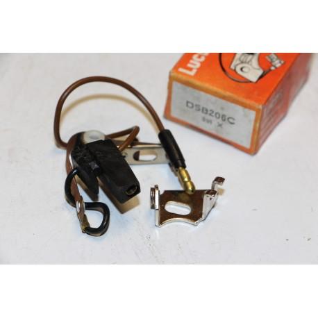 Rupteur pour RENAULT 14 1,2 1,4 76-83 R20 2,0L 77-83 Vintage