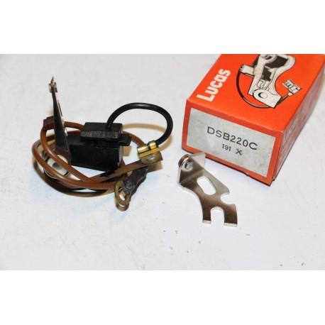 Rupteur VISA 104 1,1 76-91 104 0,9L 72-79