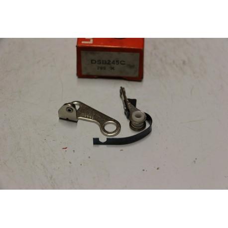 Rupteur pour AUTOBIANCHI A111 69-72 A112 69-85 DS19 66-72 pour