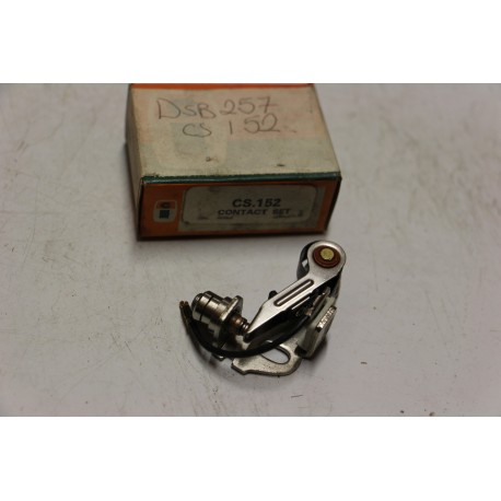 Rupteur VISA 11 78-91 104 0,9 1,1 1,4 72-88  Vintage Garage