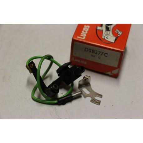 Rupteur pour FIAT 138 83-89 1,5L 1,3 L UNO 1,1 1,3 83-89