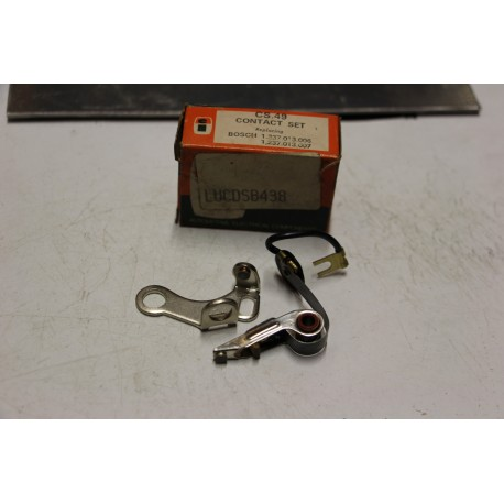 Rupteur pour Mercedes Vintage Garage