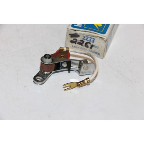 Rupteur pour FIAT 124 66-75 pour SEAT 850 66-75 Vintage Garage