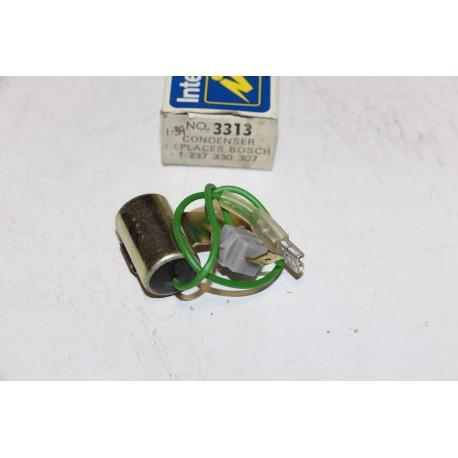 Condensateur pour OPEL CORSA A 1,2 1,0 82-93 Vintage Garage