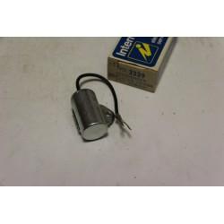 Condensateur pour FIAT 124 1,5 1,4 68-75 850 68-72