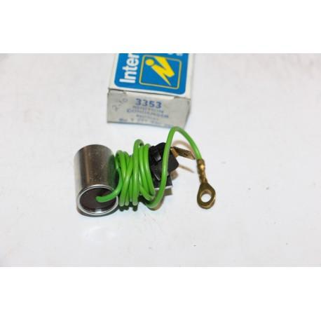 Condensateur pour AUDI 100 1,8 1,9 70-76 pour MERCEDES W115 200