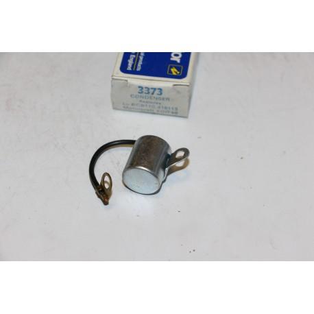 Condensateur pour LOTUS ELITE 58-60 pour MG TF 53-5 pour MORRIS MINOR 53-57 pour MORGAN 4/4 56-60