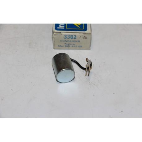 Condensateur pour ALFASUD 1,2 72-84 ALFETTA 74-77 pour FIAT 127 71-86