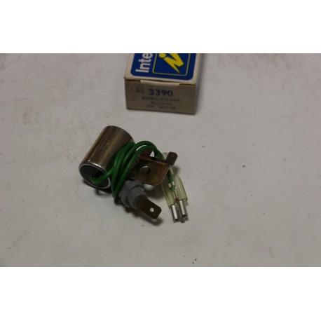 Condensateur MATRA BAGHERRA 1,3 74-78 pour SIMCA 1100 73-80