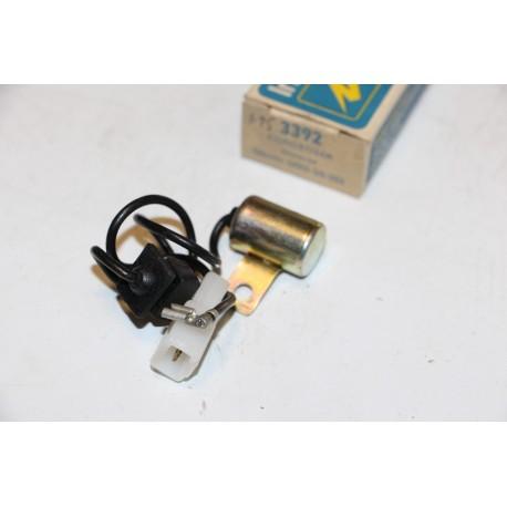 Condensateur pour MAZDA 1000 1300 75-77 Vintage Garage