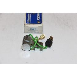 Condensateur pour ALFASUD 72-81 pour NISSAN CHERRY 83 ET APRES