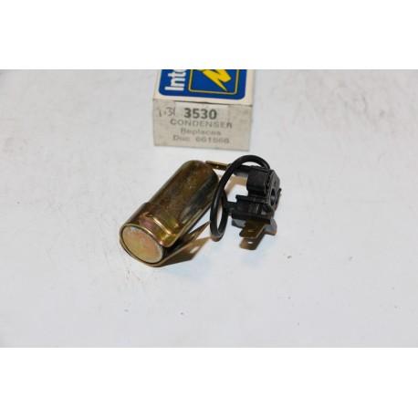 Condensateur pour AUDI 50 1,1 1,3 74-78 VW DERBY POLO 0,8 0,9