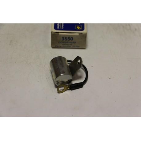 Condensateur R4 0,8 1,1 71-90  Vintage Garage