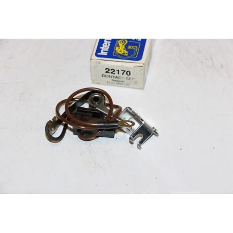Rupteur 304 69-75 305 1 ET 2 77-86 Vintage Garage