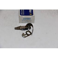 Rupteur pour PORSCHE 356 55-68 911 65-68 2600 SPIDER pour ALFA 62-68