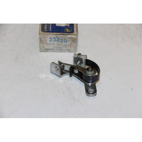 Rupteur pour AUTOBIANCHI A112 75-85 pour FIAT 127 71-83 131