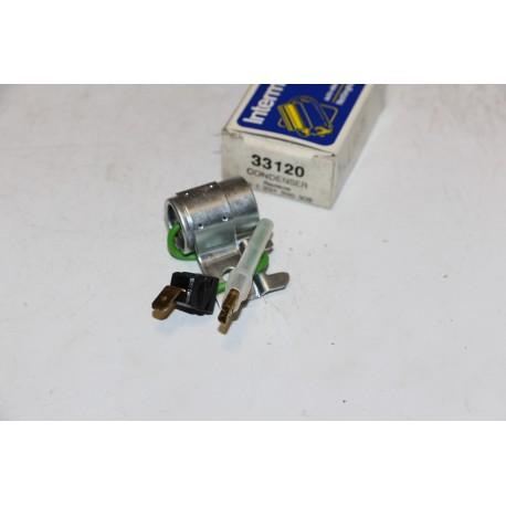 Condensateur pour OPEL MANTA ASCONA 1,6 1,9 2,0 75-81 Vintage