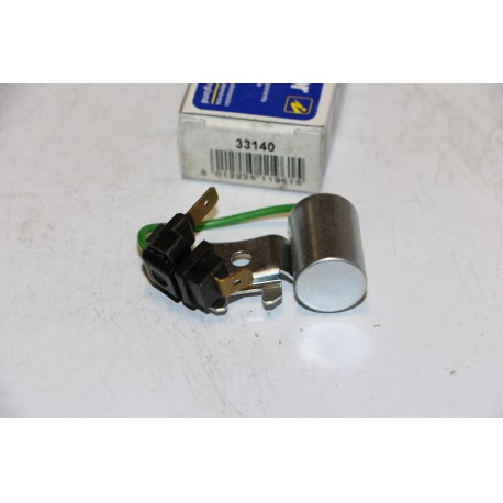 Condensateur pour AUDI 100 1,6 1,8 2,0 71-83 pour PORSCHE 924