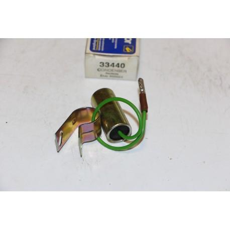 Condensateur pour AUSTIN METRO 1,3 pour ALFASUD 1,2 1,3 1,5