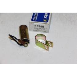 Condensateur pour SKODA 100 70-77 1000 64-70 110 70-82 105/120