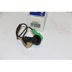 Condensateur pour TOYOTA CELICA 2,0 78-85