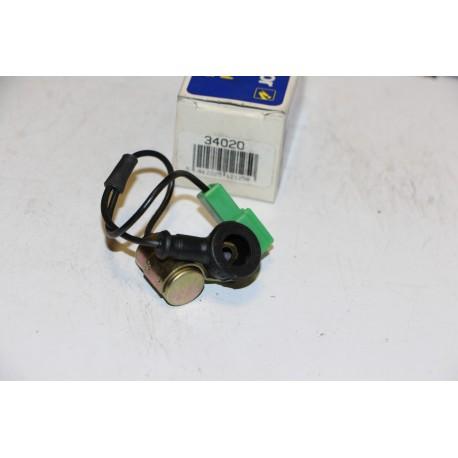 Condensateur pour TOYOTA CELICA 2,0 78-85 Vintage Garage