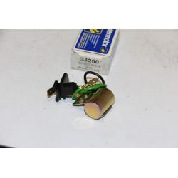 Condensateur pour FIAT 126 PANDA 80-94