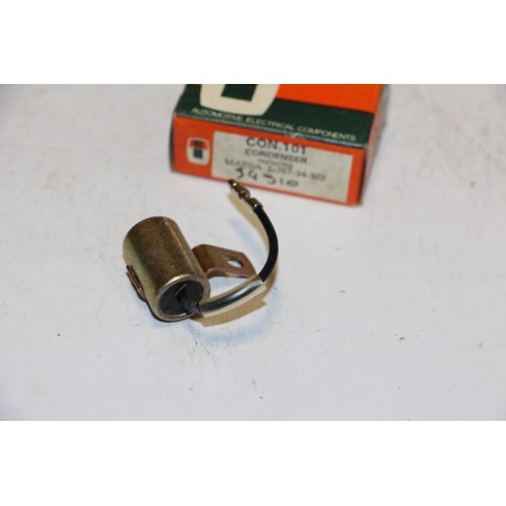 Condensateur pour MAZDA RX5 75-81 RX7 79-81 Vintage Garage