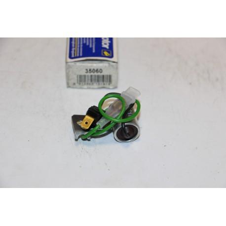 Condensateur CORSA A 82-93 KADETTE B 1,2 71-73