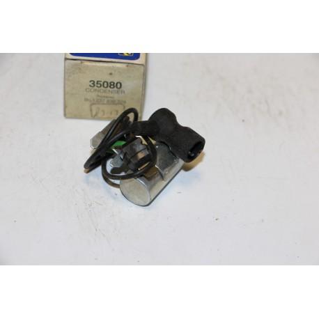 Condensateur ESCORT 1,1 80-90 FIESTA 0,9 1,1 76-89 Vintage
