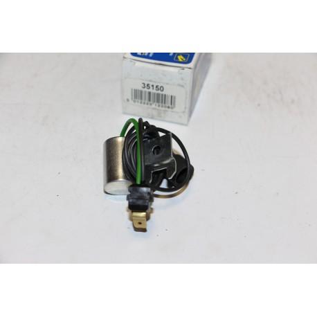 Condensateur pour FORD ESCORT 1,1L 80-90 FIESTA II 1,1 83-89