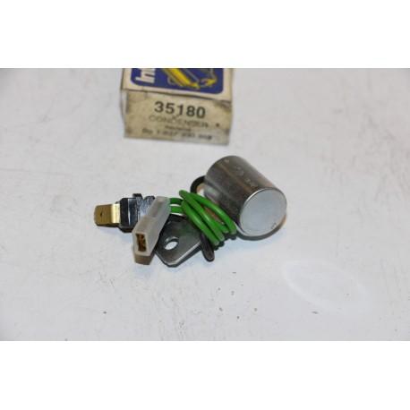 Condensateur pour OPEL CORSA A