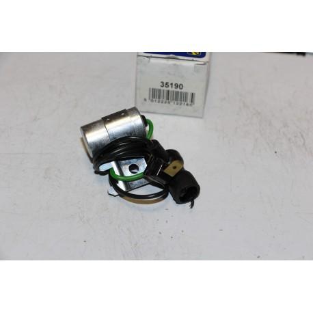 Condensateur CAPRI 1,3 1,6 72-85 CONSUL 2000 72-75 TAUNUS 1,3 1,6 73-82