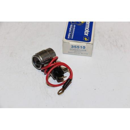 Condensateur 104 1,0 1,1 78-88 SAMBA 1,1 81-86 Vintage Garage