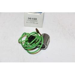 Condensateur VW K70 1,6 1,8 70-74 TII 2,0 75-79 TIII 1,6 2,0 79-82