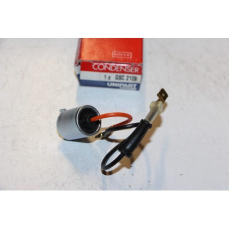 Condensateur Mini pour MGB Midget pour Ford etc, Vintage