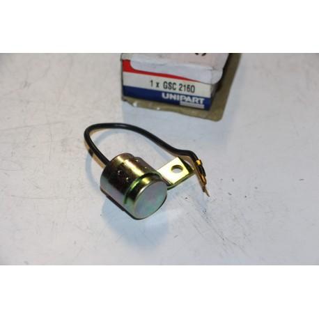 Condensateur pour Datsun 240 Z 260 z pour Subaru 1400