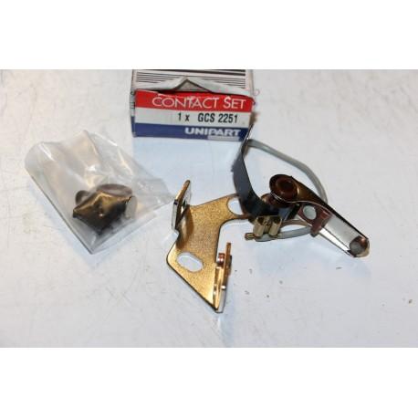 Rupteur Karmann 1,3L 1,6L Coccinelle 1303 65-75  Vintage Garage