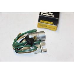 Condensateur Kem W109