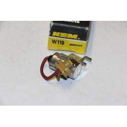Condensateur Kem W119