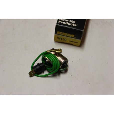 Condensateur Kem W130