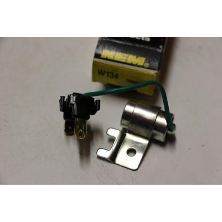 Condensateur Kem W134