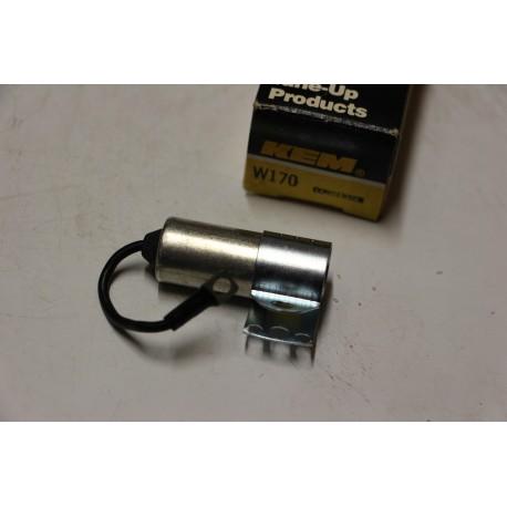 Condensateur Kem W170