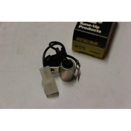 Condensateur Kem W175