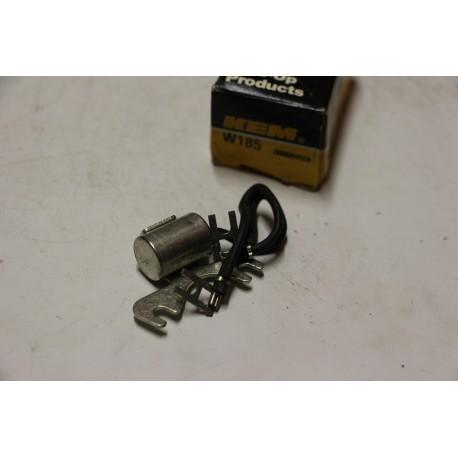 Condensateur Kem W185