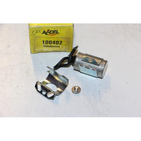 Condensateur Accel 100402 Vintage Garage